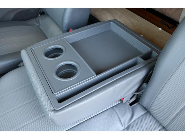キャンピングカー AtoZ アミティ 4WD 常設二段ベッド ツインサブバッテリー ベバストFFヒーター サイクルキャリア サイドオーニング マックスファン 冷蔵庫 インバーター500W 走行充電(39枚目)