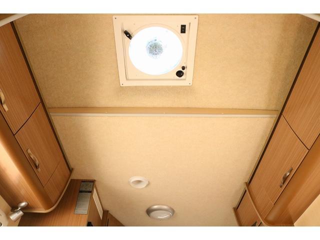 キャンピングカー バンテック コルドリーブス 4WD ディーゼルターボ家庭用エアコン ベバストFFヒーター インバーター1500W ツインサブバッテリー 電子レンジ 19型テレビ 地デジアンテナ(10枚目)