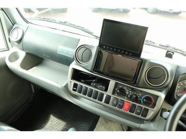 キャンピングカー バンテック コルドリーブス 4WD ディーゼルターボ家庭用エアコン ベバストFFヒーター インバーター1500W ツインサブバッテリー 電子レンジ 19型テレビ 地デジアンテナ(35枚目)