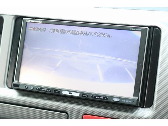 キャンピングカー ファーストカスタム リモギンガ 2WD 冷蔵庫 シンク コンロ FFヒーター 電子レンジ サブバッテリー 走行充電 外部充電 LED照明 社外HDDナビ 地デジ バックカメラ(36枚目)