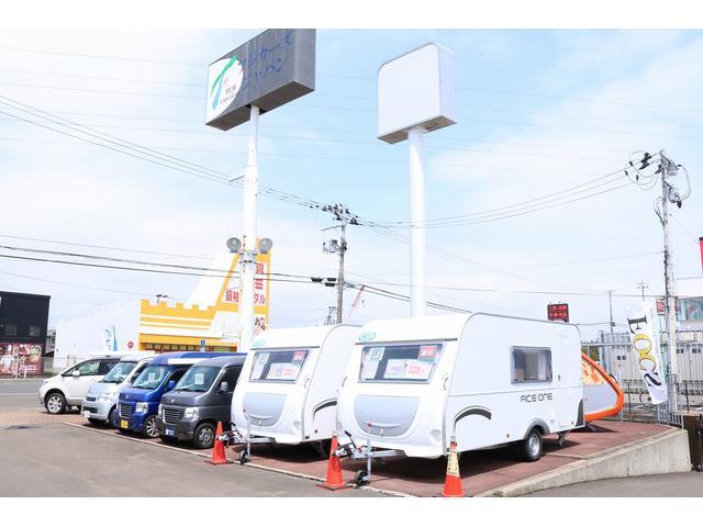 キャンピングカー ファーストカスタム リモギンガ 2WD 冷蔵庫 シンク コンロ FFヒーター 電子レンジ サブバッテリー 走行充電 外部充電 LED照明 社外HDDナビ 地デジ バックカメラ(41枚目)