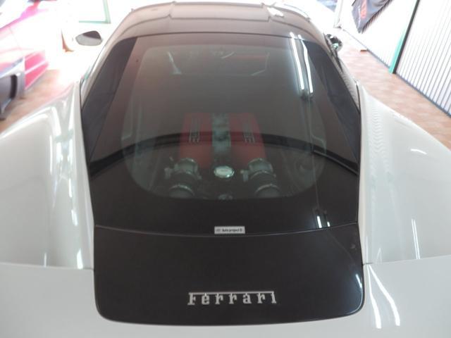 「フェラーリ」「フェラーリ 458イタリア」「クーペ」「宮城県」の中古車8