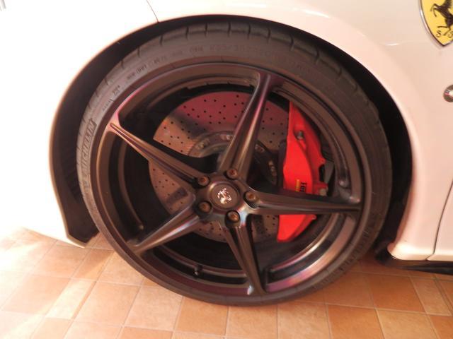 「フェラーリ」「フェラーリ 458イタリア」「クーペ」「宮城県」の中古車11