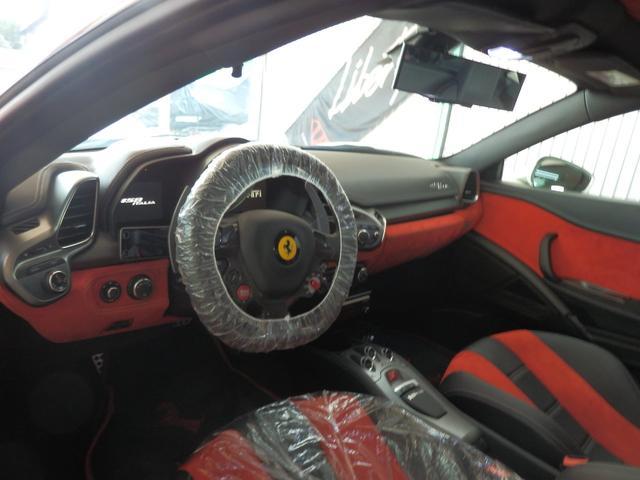 「フェラーリ」「フェラーリ 458イタリア」「クーペ」「宮城県」の中古車12
