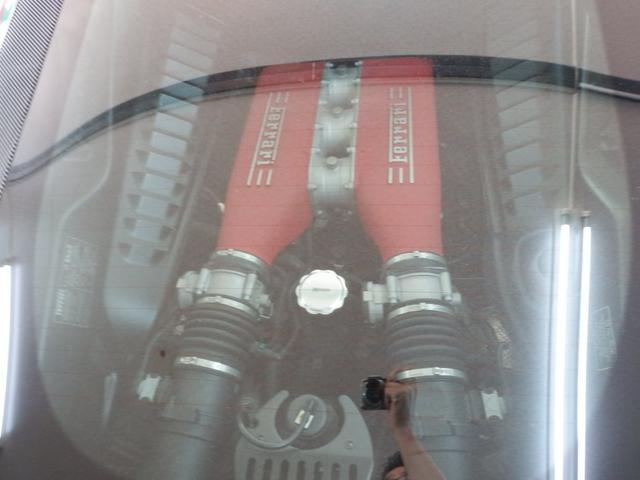 「フェラーリ」「フェラーリ 458イタリア」「クーペ」「宮城県」の中古車21