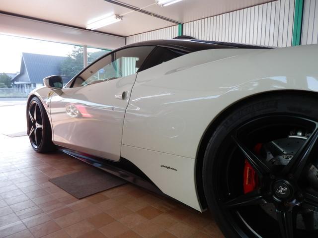 「フェラーリ」「フェラーリ 458イタリア」「クーペ」「宮城県」の中古車24