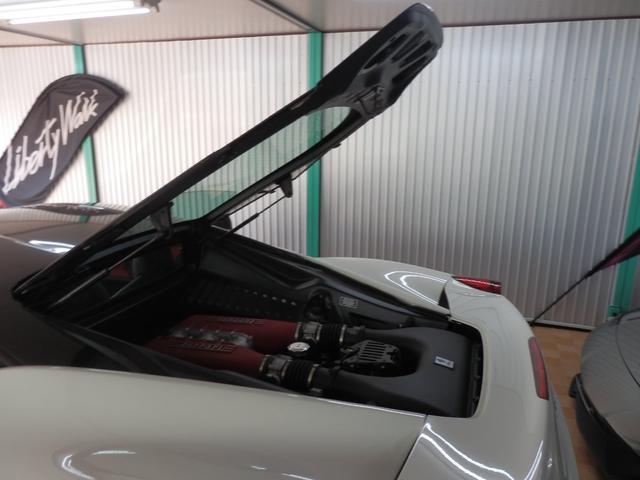 「フェラーリ」「フェラーリ 458イタリア」「クーペ」「宮城県」の中古車27