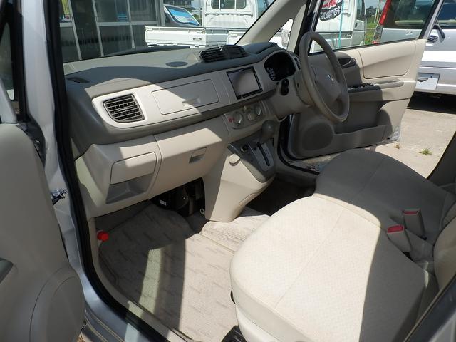 スバル ステラ L 4WD ナビ TV