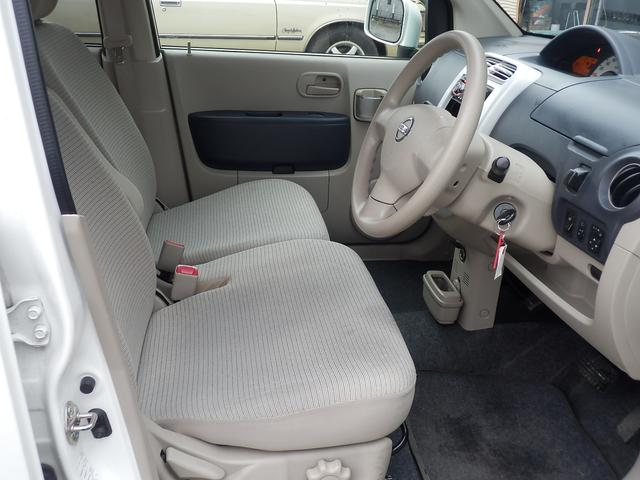 日産 オッティ S FOUR 4WD