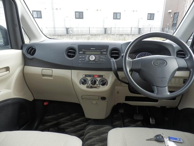 「スバル」「ルクラ」「コンパクトカー」「宮城県」の中古車12