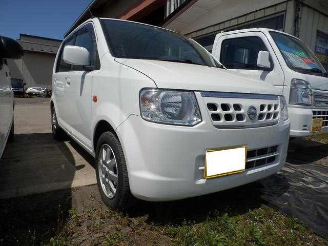 S FOUR 4WD PS ABS エアバック(6枚目)