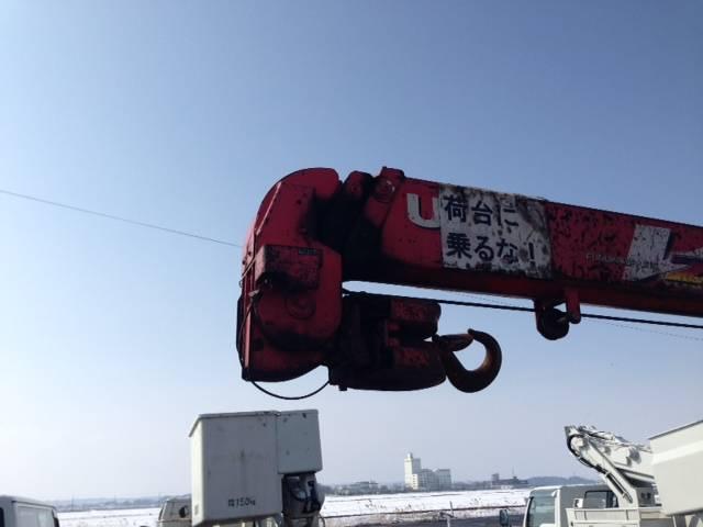 「その他」「キャンター」「トラック」「宮城県」の中古車5