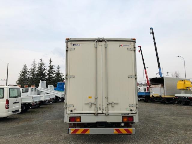 「その他」「ファイター」「トラック」「宮城県」の中古車6