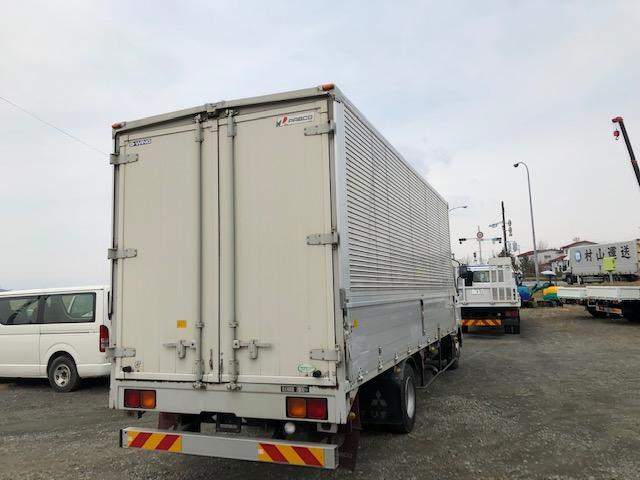 「その他」「ファイター」「トラック」「宮城県」の中古車7