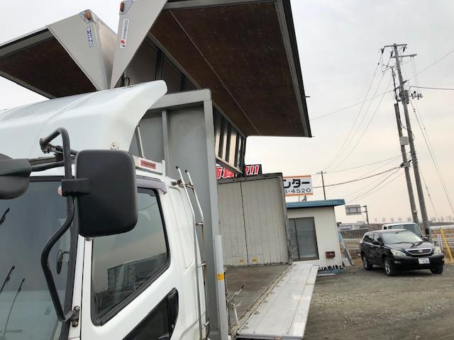 「その他」「ファイター」「トラック」「宮城県」の中古車11