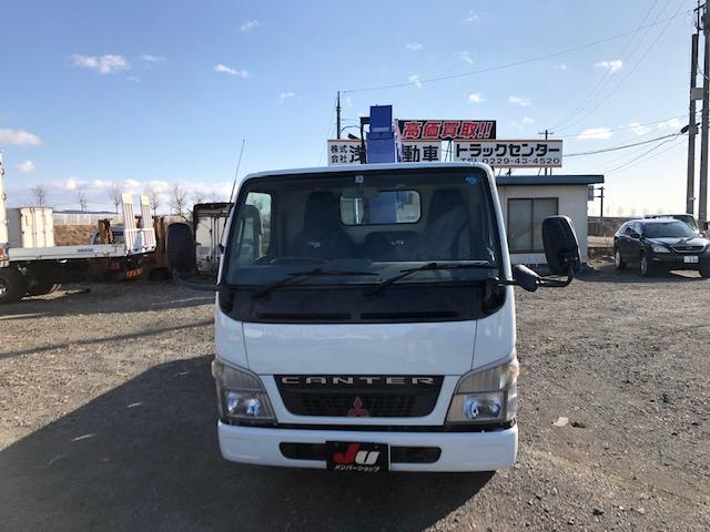 「その他」「キャンター」「トラック」「宮城県」の中古車3