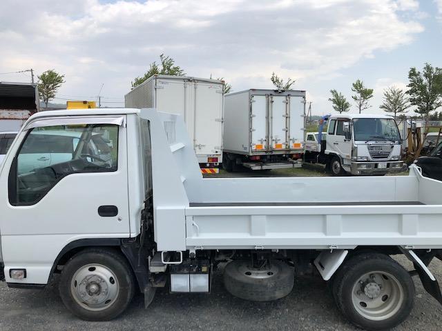 「その他」「エルフトラック」「トラック」「宮城県」の中古車5