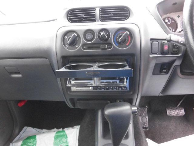 カスタム スターエディション 4WD(10枚目)