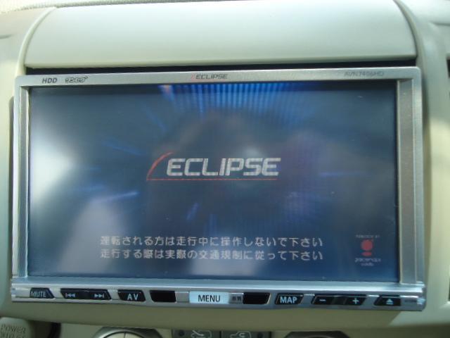 日産 マーチ 14e-four HDDナビ TV DVD再生 インテリキー