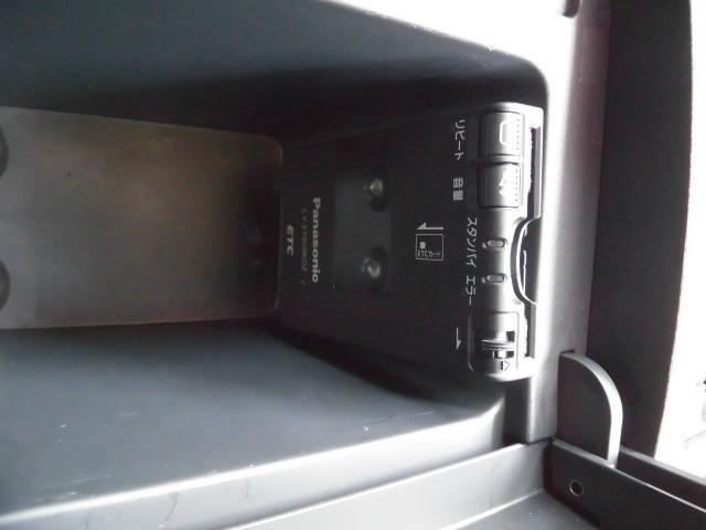 トヨタ カローラルミオン 1.5G チョコレート 純正HDDナビ Bカメラ ETC付き