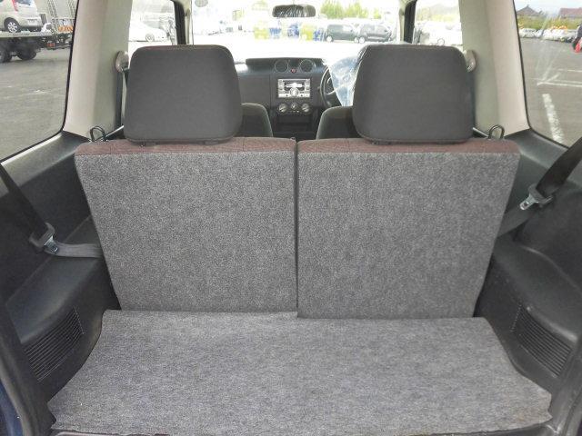 三菱 パジェロミニ VR 4WD 5MT 社外オーディオ シートヒーター付き