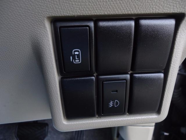 スズキ パレット XS スマートキー プッシュスタート 左側パワースライド