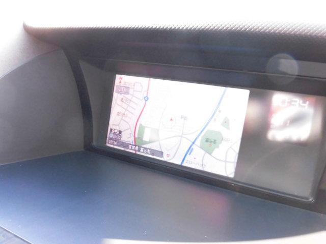 GエアロHDDナビパッケージ Bカメラ 両側電動ドア HID(3枚目)