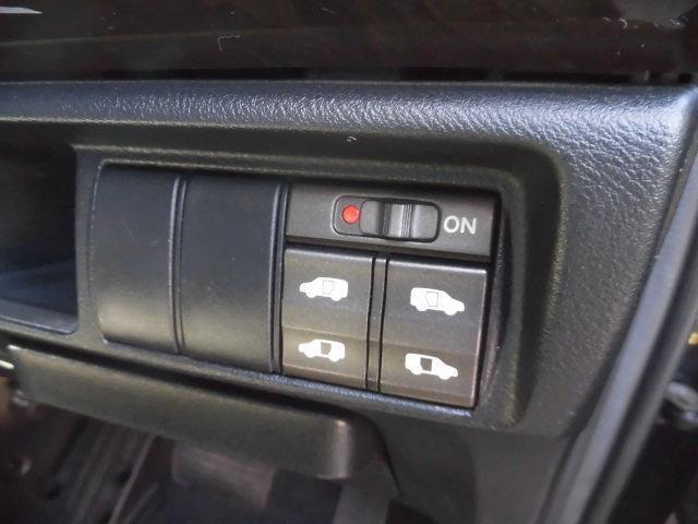 GエアロHDDナビパッケージ Bカメラ 両側電動ドア HID(5枚目)