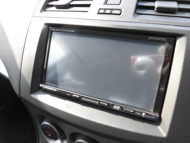20S ツーリングコンフォートPKG 社外HDDナビTV付き(3枚目)