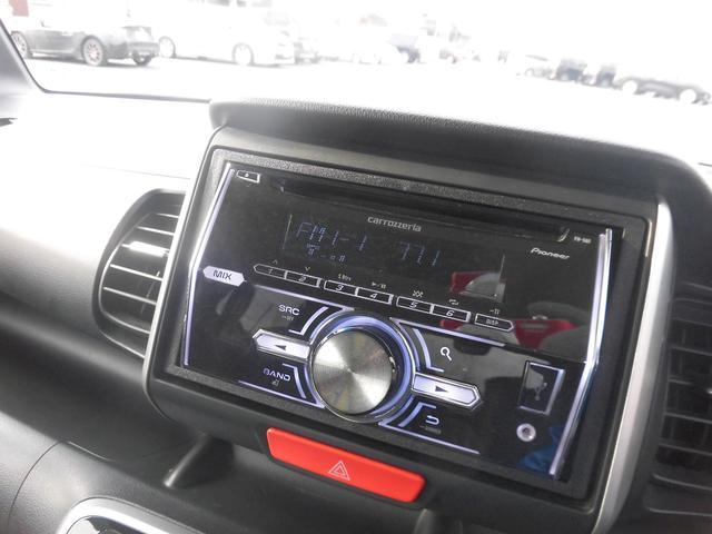 G SSパッケージ 社外オーディオ 両側電動 HIDライト(3枚目)