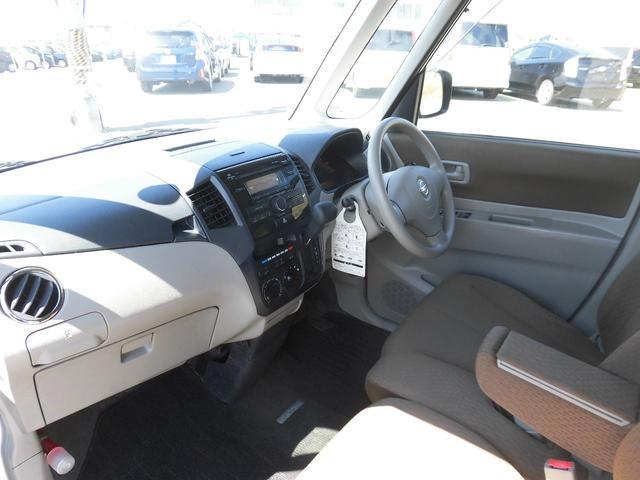 E 4WD 両側スライドドア プッシュスタート(5枚目)