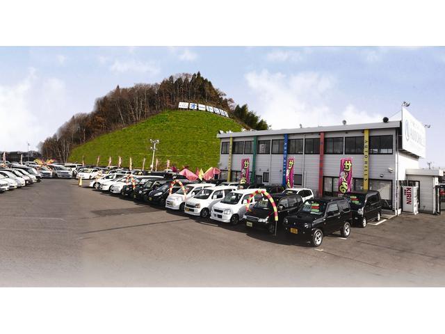 XG-DJE 4WD エネチャージ フルセグナビ 横滑り防止(38枚目)