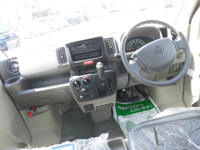 DX GLパッケージ 4WD ハイルーフ パートタイム4WD(2枚目)