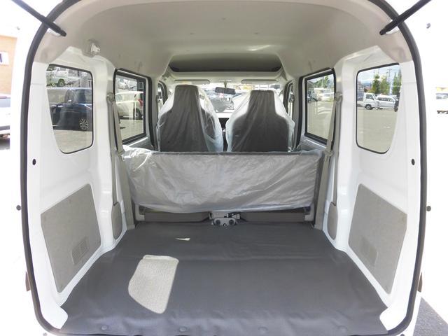 DX GLパッケージ 4WD ハイルーフ パートタイム4WD(6枚目)
