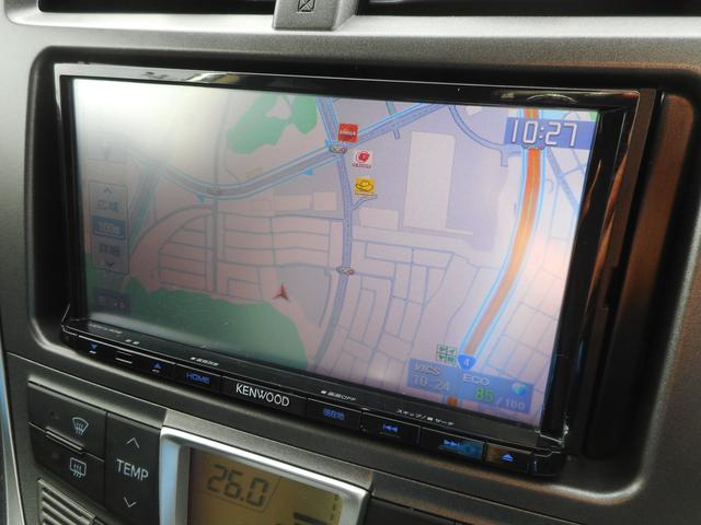 1.5i-S 4WD 社外SDナビTV Bカメラ ETC付き(10枚目)