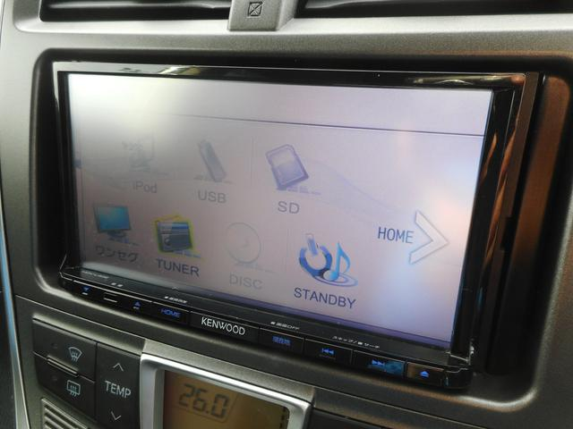 1.5i-S 4WD 社外SDナビTV Bカメラ ETC付き(11枚目)