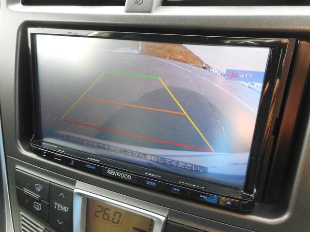 1.5i-S 4WD 社外SDナビTV Bカメラ ETC付き(12枚目)