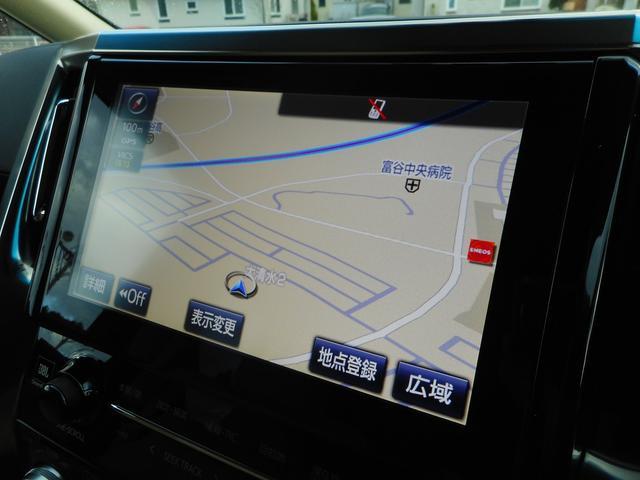 G 4WD 純正9.2インチJBLナビTV 後席モニター(12枚目)