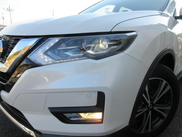 20Xi 純正ナビ 全方位モニター フルセグ Bluetooth プロパイロット アイドリングストップ 電動リアゲート 電動Pブレーキ インテリジェントルームミラー ドライブレコーダー LEDライト 4WD(30枚目)