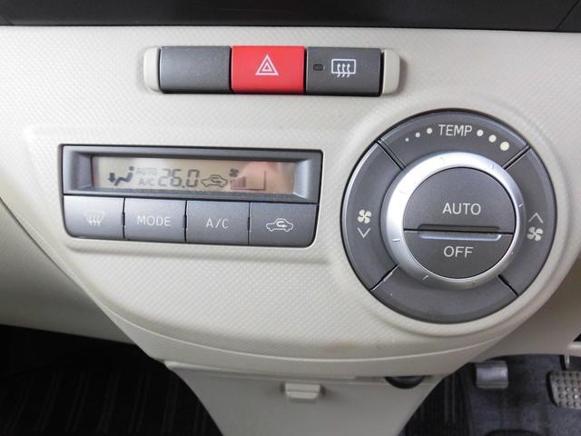 オート設定可能エアコン装備してます!