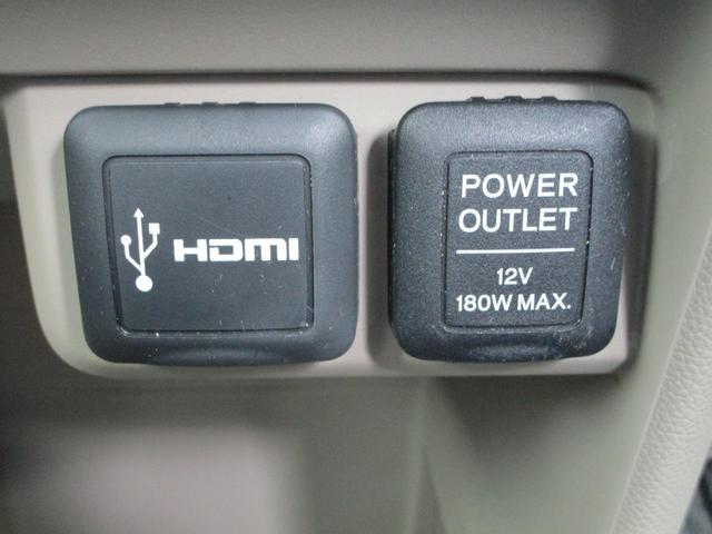 G・Lパッケージ スマホ連携オーディオ キーレス AACオートライト HID アイドリングストップ  盗難防止センサー USB端子 Bluetooth接続 バックカメラ チップアップシート エアバック 社外アルミ(19枚目)