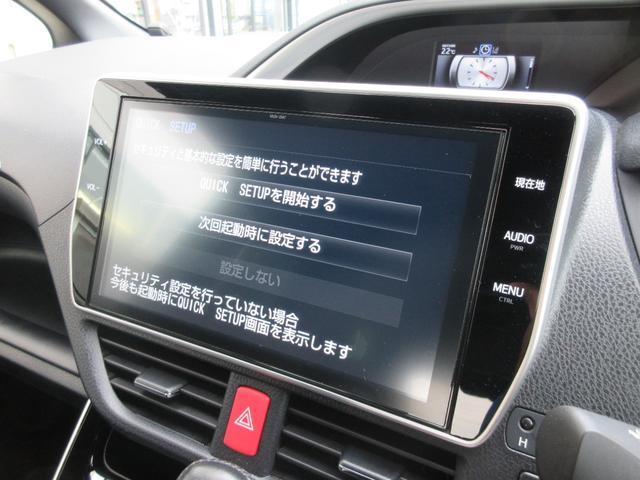 ZS 煌 純正10インチナビ Bカメラ Bluetooth MSV DVD再生 衝突被害軽減システム 車線逸脱警報 ETC2.0 Wオートエアコン クリアランスソナー LEDヘッドライト 両側電動スライドドア(11枚目)
