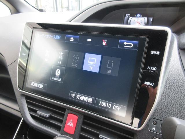 ZS 煌 純正10インチナビ Bカメラ Bluetooth MSV DVD再生 衝突被害軽減システム 車線逸脱警報 ETC2.0 Wオートエアコン クリアランスソナー LEDヘッドライト 両側電動スライドドア(13枚目)