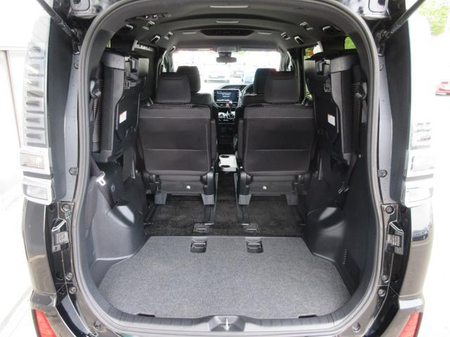 ZS 煌 純正10インチナビ Bカメラ Bluetooth MSV DVD再生 衝突被害軽減システム 車線逸脱警報 ETC2.0 Wオートエアコン クリアランスソナー LEDヘッドライト 両側電動スライドドア(26枚目)
