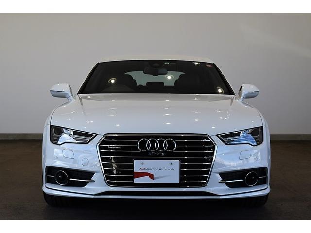 Audi正規ディーラーAudi仙台北展示車両をご覧頂き、誠にありがとうございます!「Audi仙台北認定中古車」は、すべての車両に100項目に及ぶ点検・整備を実施し、ベストコンディションに仕上げています
