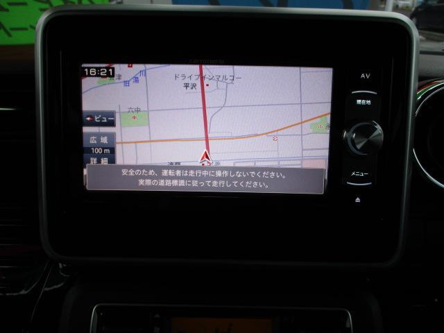 スズキ スペーシアカスタム ハイブリッドXS 4WD デュアルセンサーブレーキサポート
