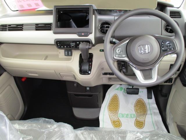 G・Lホンダセンシング4WD両側パワースライドドア(13枚目)