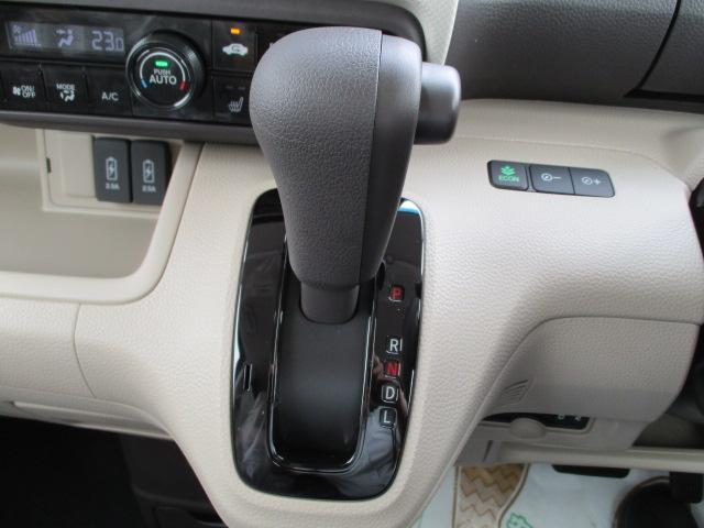 G・Lホンダセンシング4WD両側パワースライドドア(18枚目)