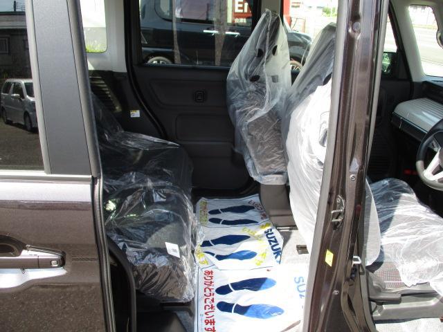 ハイブリッドX 4WD両側パワースライドドア届出済未使用車 社外ナビ・TV・CD・DVD バックカメラ(16枚目)