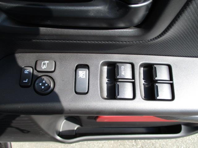 ハイブリッドX 4WD両側パワースライドドア届出済未使用車 社外ナビ・TV・CD・DVD バックカメラ(28枚目)